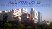 Commercial Office Space in Netaji Subhash Place Aadi