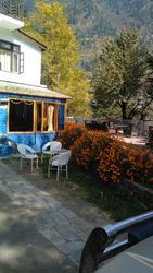 Beautiful 11 Rooms fully furnished hotel for lease in Manali