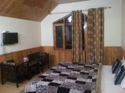 6 Rooms Cottage for lease in Manali
