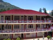 16 Rooms Fully Furnished Hotel for Lease in Manali near Hadimba Temple