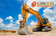 Construction Equipments Rental Services India