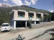 5 Rooms Fully Furnished Cottage for Lease in Manali