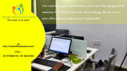 With all services and amenitie we have office space in ulsoor bangalor