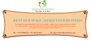 Start up Your Business We have sharing office in Ulsoor road