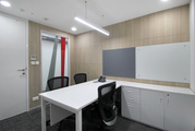 Small Office Space | Virtual Office Space For Rent In Hitech City Hyd