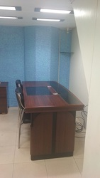 183 sq.ft. Furnished Office on Rent in Kandivali West