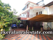 1500 Sq.ft Office Space Rent at Vazhuthacaud