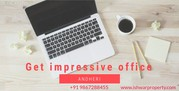 Furnished Office Rent in Andheri near Metro & Railway Station